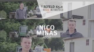 Krefeld 65.0 -  #006 Nico Minas - Stadt Krefeld