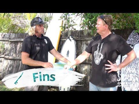 Surf Equipment | FINS