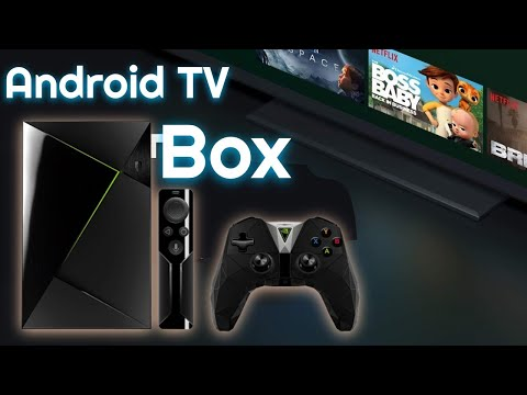 Best Android TV Box 2020 - Kodi Box With 4k Supported