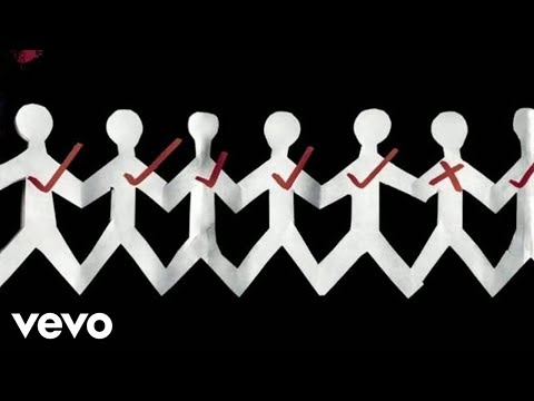 Three Days Grace - Riot (Official Audio)