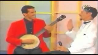 Repeat youtube video kamel bouakaz et salah tabki m dahk