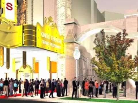 Loew's Kings Theater Restoration Project