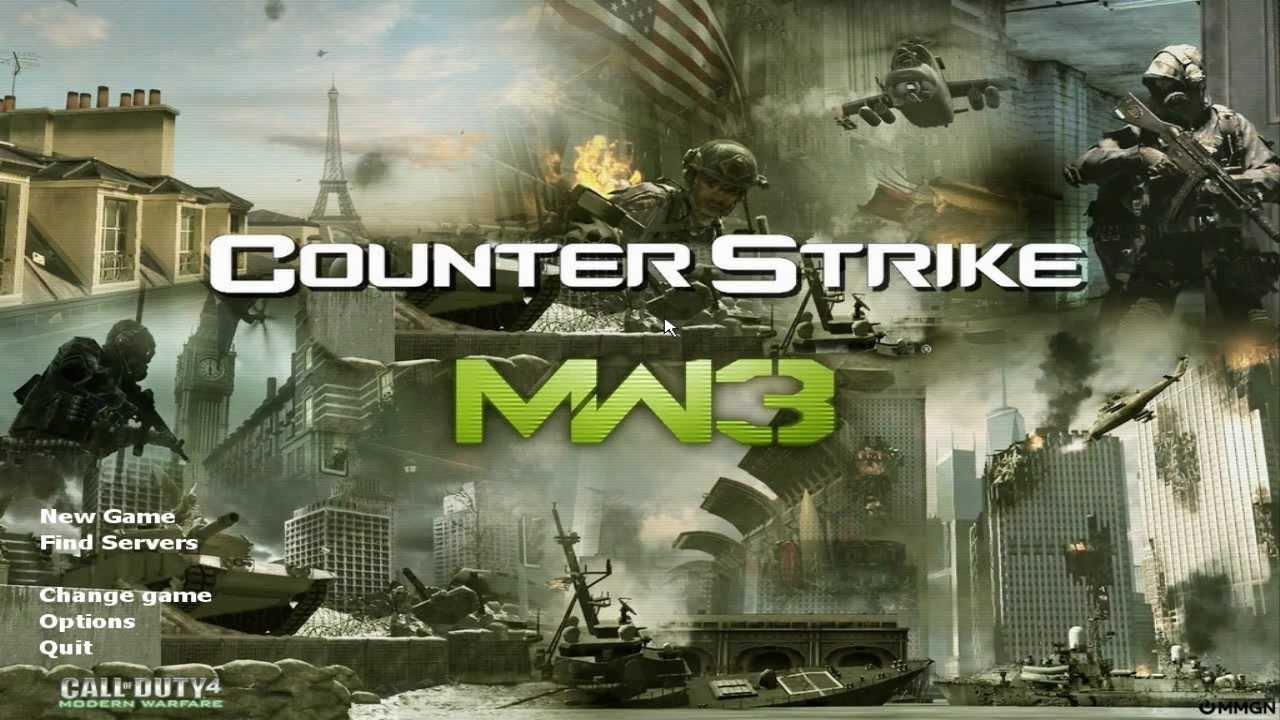 Counter Strike 3