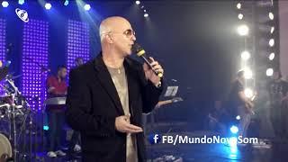 Novo Som - Escrevi ((DVD NOVO SOM 25 ANOS)) Resimi