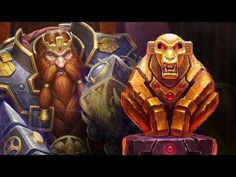 golden monkey warrior