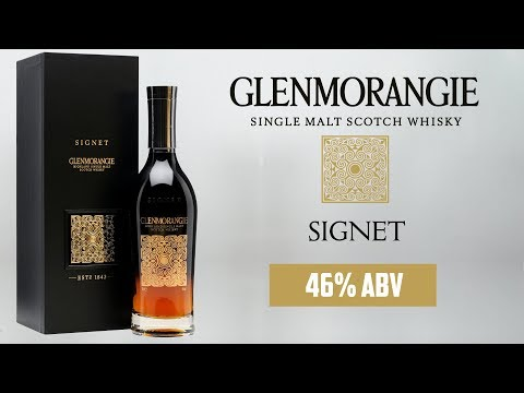 Glenmorangie Signet, worthy of shutting down a distillery - Review #66