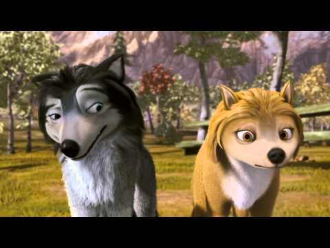 Alpha and Omega - Trailer
