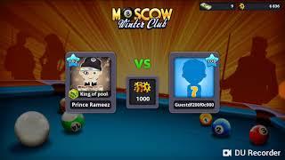 Rameez khan //Miniclip gift free que// 8 ball pool