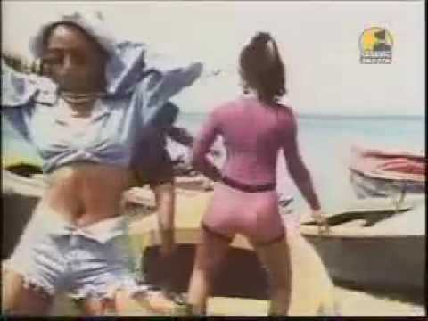 Chaka Demus & Pliers - Tease Me (Official Music Video)