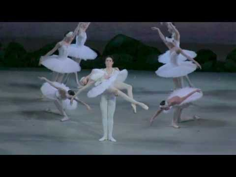 Swan Lake Skorik Askerov 17 May 2013
