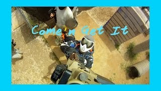 Paradise Airsoft - Come n Get it