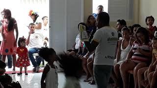 COMEMORAÇÃO DO DIA DAS CRIANÇAS  2018