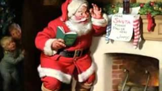 Dickie Valentine :::: Christmas Alphabet.