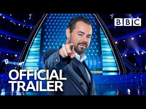 Danny Dyer returns with The Wall: Series 2 Trailer - BBC