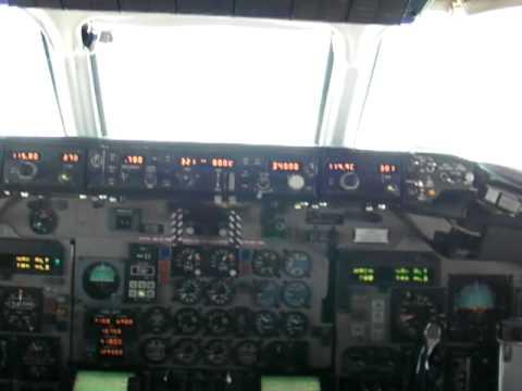Privete Jet 1