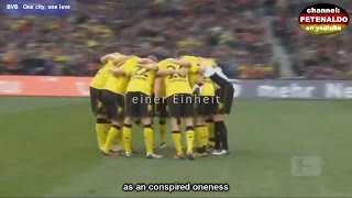 [BVB] ♥ IS IT SCARY FOR YOU ??? ★ Promo: 2015/2016 ♥ Südtribüne ♥ Borussia Dortmund ★