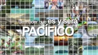 El Poder es y será Pacífico - Video Serie Conexión Pacífico