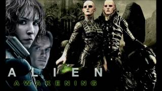 Alien Awakening Or Alien Origins - The Movie After Alien Covenant Has 3-4 Players Says Ridley Scott