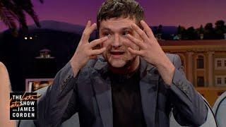 Young Josh Hutcherson Ripped One on Tom Hanks thumbnail