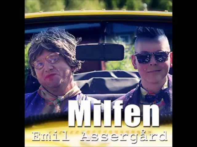 Emil Assergård - Milfen (Audio)