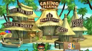 Casino Island To Go ~ Windows PC