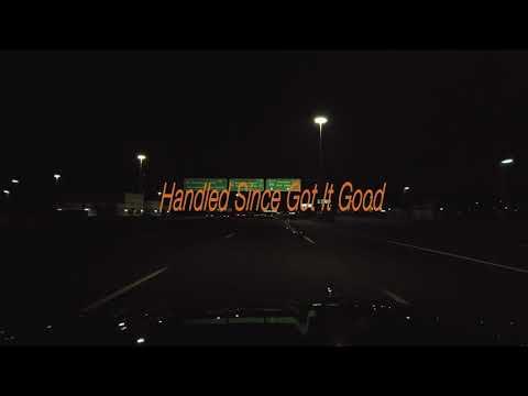 Handled Since Got It Good (EP) - Teaser