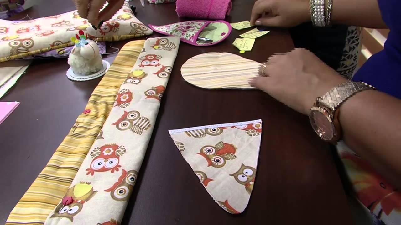 Bolsa Manicure Passo A Passo : Mulher ana paula faria bolsa manicure