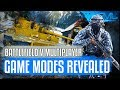 BFV Multiplayer Game Modes Revealed ► Classic Conquest is Back! - Battlefield V News
