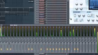 Los Perros Se Enamoran (REMAKE INSTRUMENTAL) Andy Rivera - Nicky Jam SGKBeats +FLP