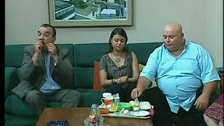 مسلسل شوفلي حل - الموسم 2007 - الحلقة الثامنة والعشرون