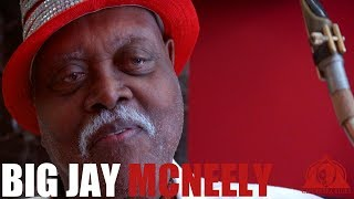Big Jay McNeely Blowin Down The House HD Promo Video