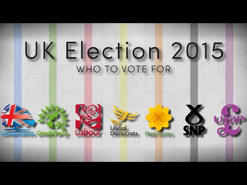 The 2015 UK Election Explained