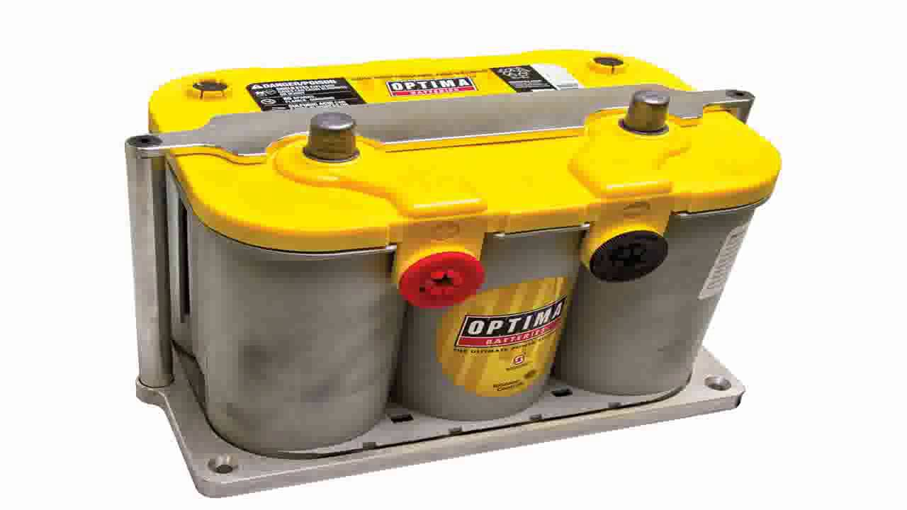 What Is The Best Agm Car Battery