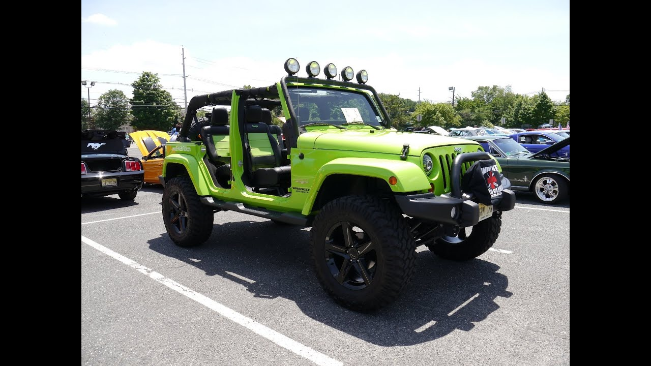 Good 2012 Jeep Wrangler Unlimited Sahara Edition