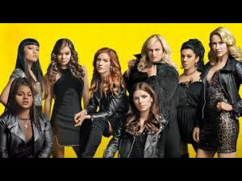 🏆 Pitch Perfect Series Movie Clips 🏆