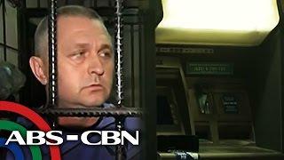 Bulgarian, arestado dahil sa tangkang ATM skimming