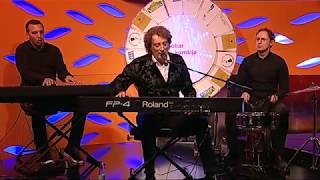 Tipo primitivo - Tonci & Madre Badessa (Live - Dobar komsija '17)
