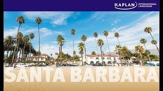 Study English in Santa Barbara | Kaplan International Languages | Around the World