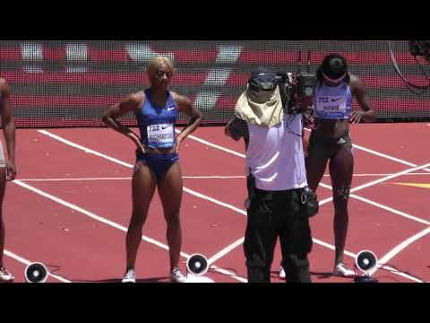 Yoshihide Kiryu Japanese 60m record 6.59 secondsиз YouTube · Длительность: 52 с