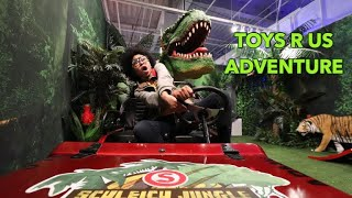 Toys R Us Adventure Atlanta