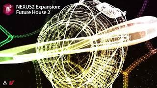 refxcom Nexus² - Future House 2 Expansion Demo