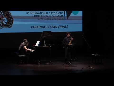 SEMIFINAL Round – Ningxin (Yo yo) Su (NL)