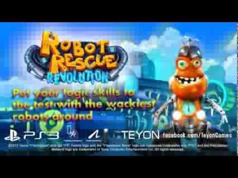 robot-rescue-revolution-(ps3)-official-trailer-by-teyon