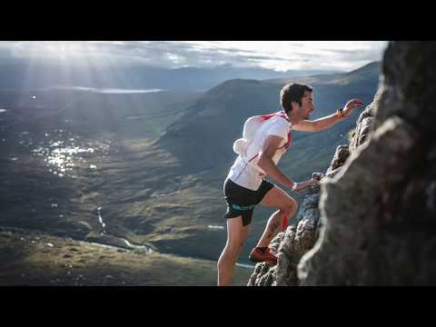 Exclusive interview with Kilian Jornet
