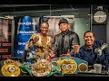 Claressa Shields on Being One of the Greatest Boxers, Posing Nude for ESPN & Upcoming Match