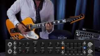 MESA/Boogie Mark Five: 25 Ch. 2 MK IIC+ – Pop Rock