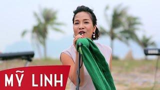 [Hợp Âm Gió] Trưa Vắng - Mỹ Linh [Official]
