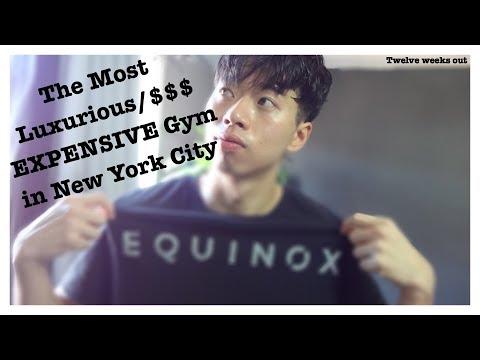 Is Equinox Worth $240 per Month