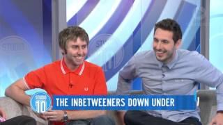 The Inbetweeners Down Under