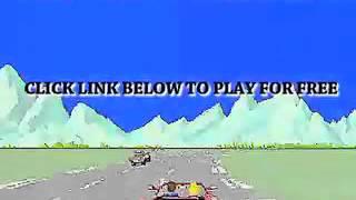 Play Games Online - Arcade Web Ads